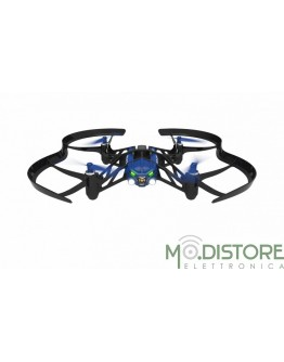WIND PARROT MINIDRONE AIRBORNE NIGHT BLU