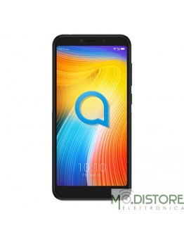 ALCATEL 1S DUAL SIM METALLIC BLACK
