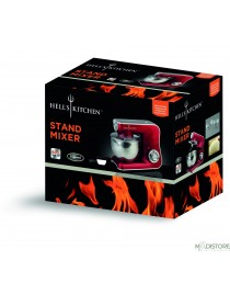 HELL'S KITCHEN STAND MIXER IMPASTATORE