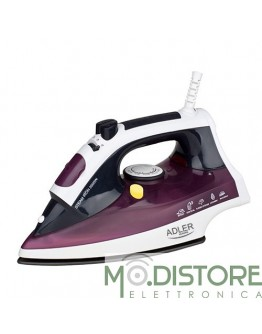 ADLER EUROPE STEAM IRON AD5022