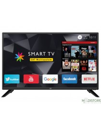 "TREVI SMART TV MULTISYSTEM 32"" LTV 3208 SMART"