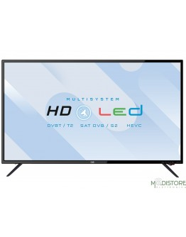 "TREVI TV 32"" LED HEVC SATELLITARE DVB-S2 LTV 3206 SAT"