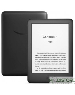 Amazon Kindle Paperwhite new black