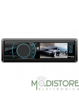 MAJESTIC AUTORADIO HIGH TECHNOLOGY SV-227 USB SV-227 USB