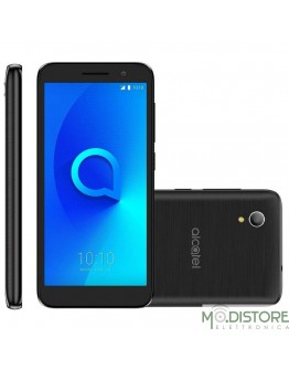 ALCATEL 1 METALLIC BLACK