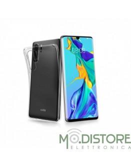 Cover skinny per Huawei P30 Pro, colore trasparente