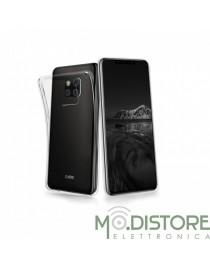 Cover skinny per Huawei Mate 20 Pro, colore trasparente
