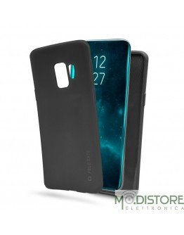 Cover linea polo per Samsung Galaxy S9, colore nero