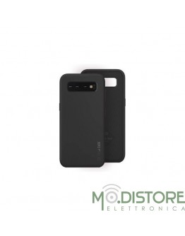 Cover linea polo per Samsung Galaxy S10, colore nero