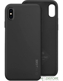 Cover Polo per iPhone XS Max, colore nero