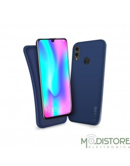 Cover polo per Huawei P Smart 2019, colore blu