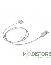 Cavo dati USB 2.0 a Dock iPhone, lunghezza 1 mt