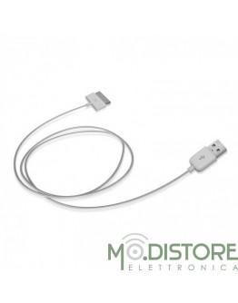 Cavo dati USB 2.0 a Dock iPhone, lunghezza 1 mt
