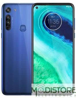 Motorola G8 Neon Blue