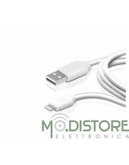 Cavo dati USB 2.0 a Apple Lightning, lunghezza 1 m