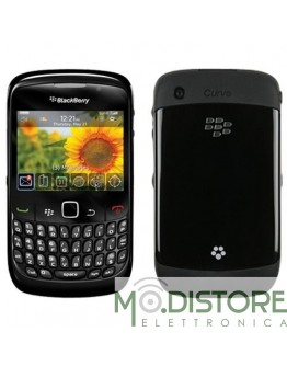 WIND BLACKBERRY 8520 BLACK