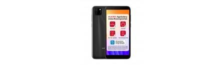 HUAWEI Y5P 32 GB DUAL SIM MIDNIGHT BLACK