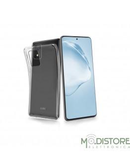 Cover skinny per Samsung Galaxy S20 Ultra, trasparente
