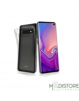 Cover skinny per Samsung Galaxy S10, colore trasparente