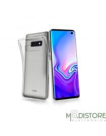 Cover skinny per Samsung Galaxy S10 Lite, colore trasparente
