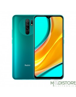 Xiaomi Redmi 9 Green