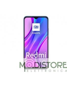 Xiaomi Redmi 9 Blue