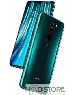 XIAOMI REDMI NOTE 8 PRO DUAL SIM 64 GB VERDE