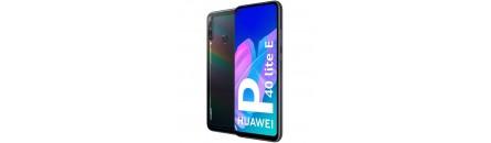 HUAWEI P40 LITE E DUAL SIM 64 GB NERO
