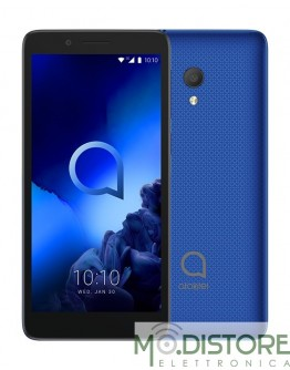 ALCATEL 1C DUAL SIM 8 GB BLU