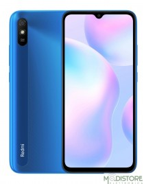 XIAOMI REDMI 9A DUAL SIM 32 GB BLU