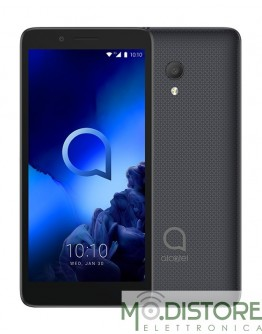 ALCATEL 1C DUAL SIM 8 GB NERO