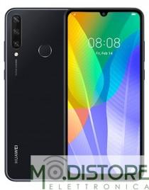 HUAWEI Y6P 64 GB MIDNIGHT BLACK