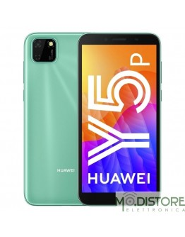 HUAWEI Y5P 32 GB DUAL SIM MINT GREEN