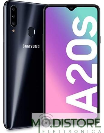 SAMSUNG GALAXY A20S DUAL SIM 32 GB NERO