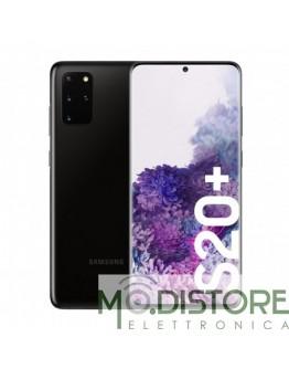 Samsung Galaxy S20+ 4G Cosmic Black