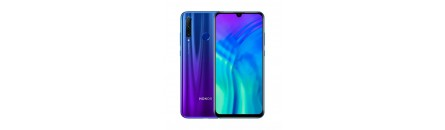 HONOR 20 LITE DUAL SIM 128 GB BLU