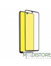 Screen protector full cover per Huawei P30 Lite, colore nero