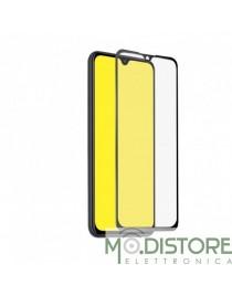 Screen protector Full Cover vetro temperato per Xiaomi Redmi 9, colore nero