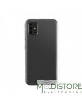 Cover Skinny per Samsung Galaxy A51, trasparente