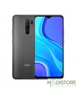 XIAOMI REDMI 9 GREY