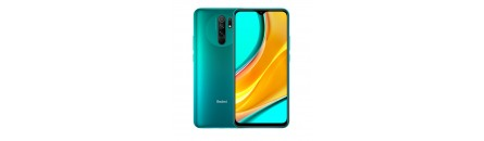 XIAOMI REDMI 9 GREEN