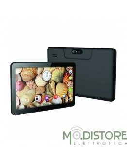 "MAJESTIC TABLET 3G 10.1"" 16 GB 2 GB RAM NERO"