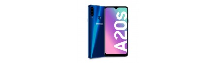 SAMSUNG GALAXY A20S DUAL SIM 32 GB BLUE