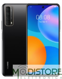 HUAWEI P SMART 2021 DUAL SIM 128 GB BLACK