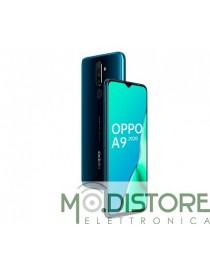 OPPO A9 2020 DUAL SIM 128 GB VERDE