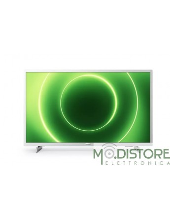 """PHILIPS TV COLOR 43"""" LED FHD SILVER"""