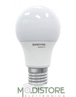 SHANYAO LAMPADA LED BULB A60 10W E27 - LUCE FREDDA