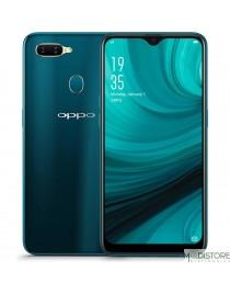 OPPO AX7 Glaze Blu