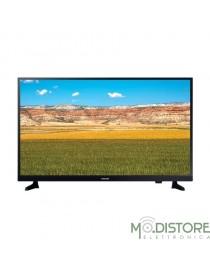 """SAMSUNG TV COLOR 32"""" LED HD BLACK"""