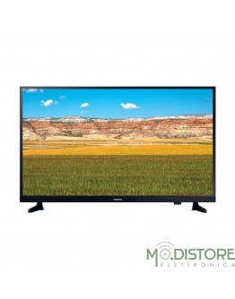 "SAMSUNG TV COLOR 32"" LED HD BLACK"